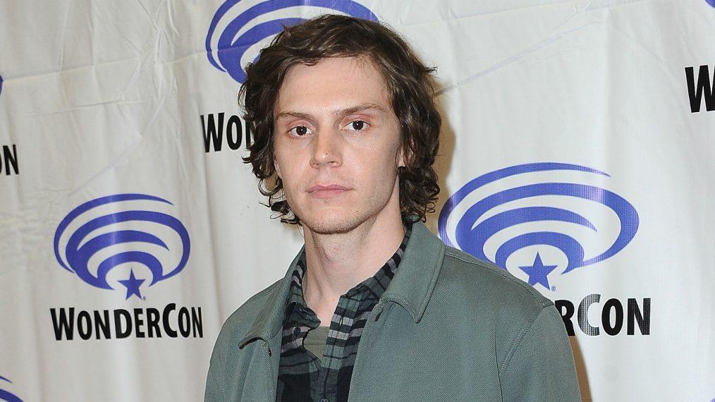 Evan Peters incarnera Jeffrey Dahmer pour le prochain projet de Ryan Murphy !