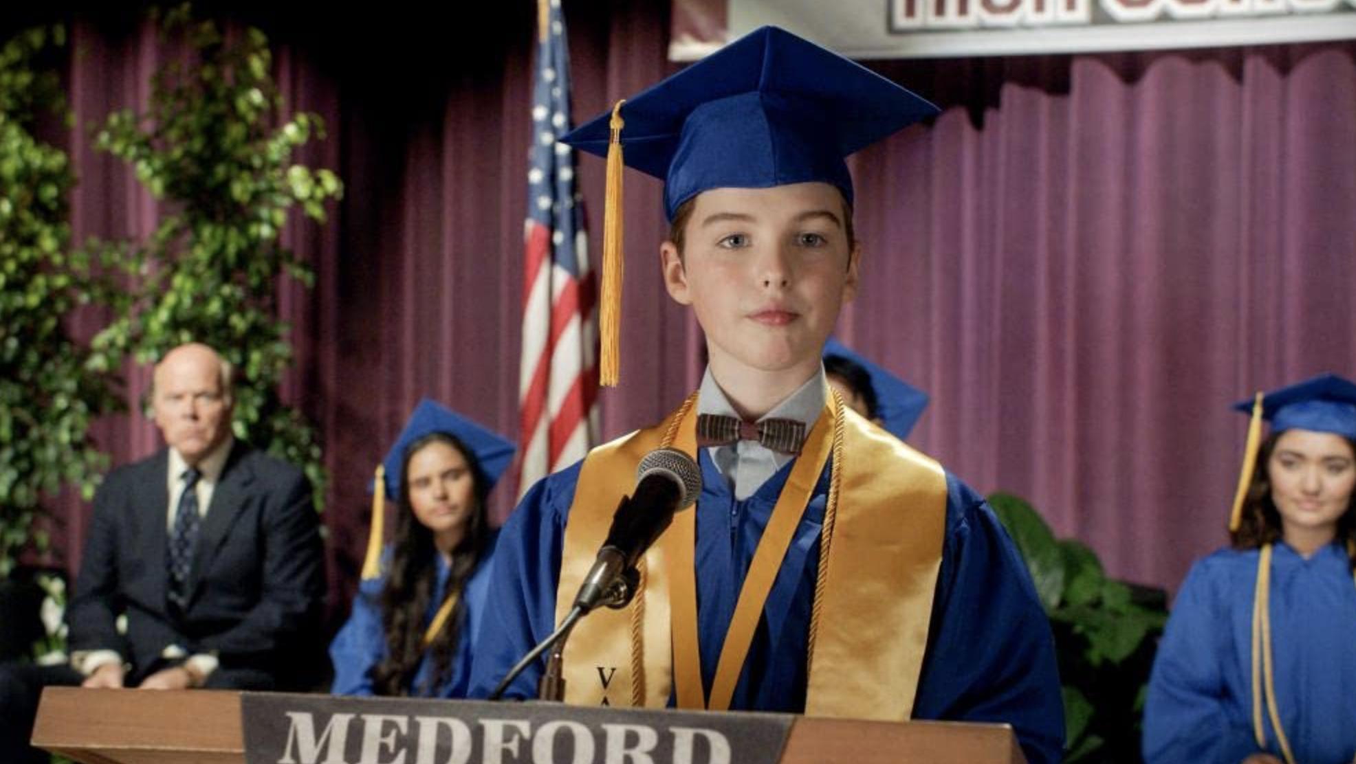 Young Sheldon : renouvelée pour 3 saisons supplémentaires !