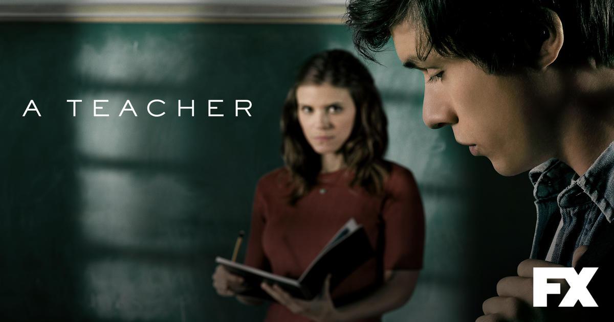 A Teacher : la série avec Kate Mara et Nick Robinson sera diffusée sur Canal+