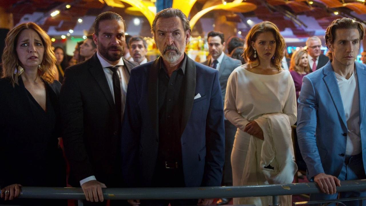 Qui a tué Sara ? : la série renouvelée pour une saison deux et une date annoncée !