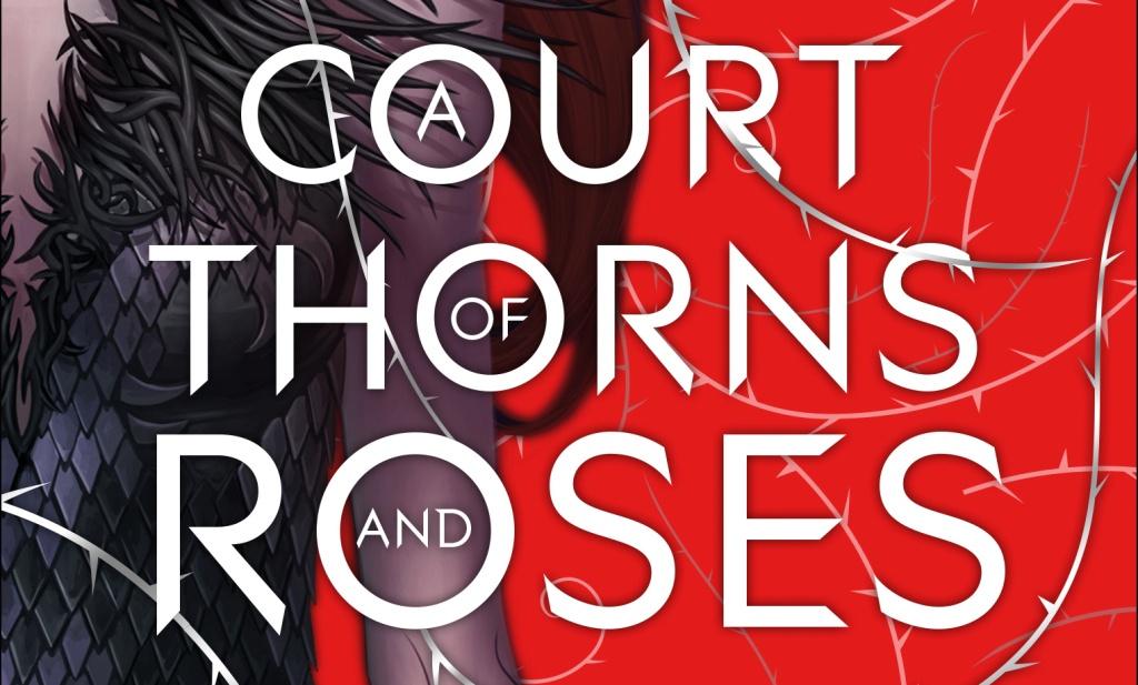 Le roman Un Palais d'Epines et de Roses adapté en série