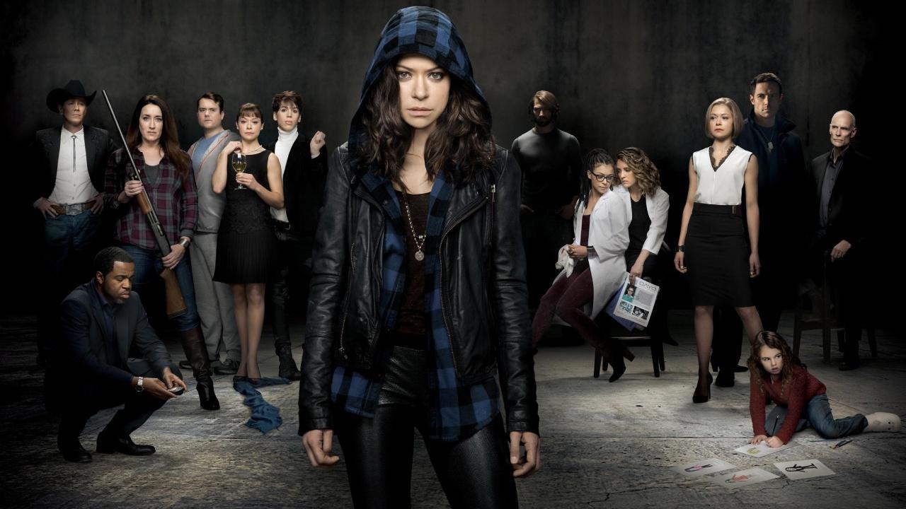 Orphan Black : l'intégrale de la série bientôt diffusée sur Warner TV !