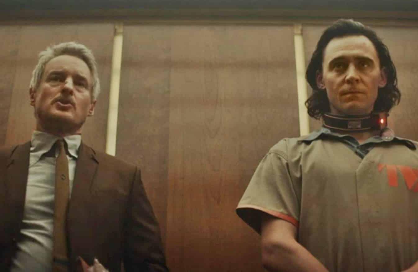 Loki : la série s'offre une bande-annonce survitaminée !