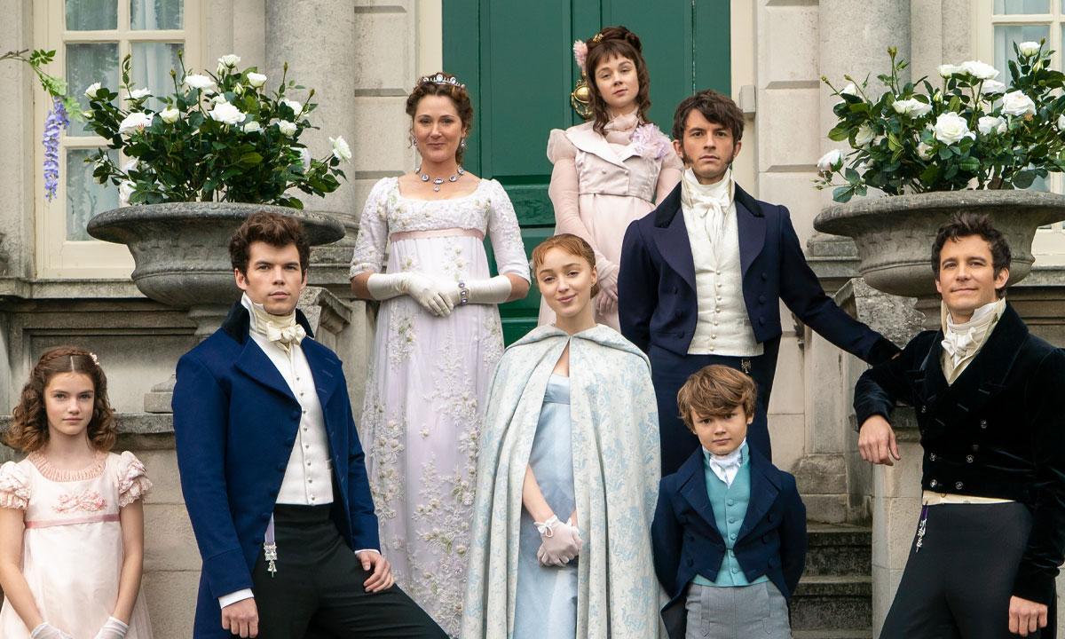 La Chronique des Bridgerton : la série doublement renouvelée !
