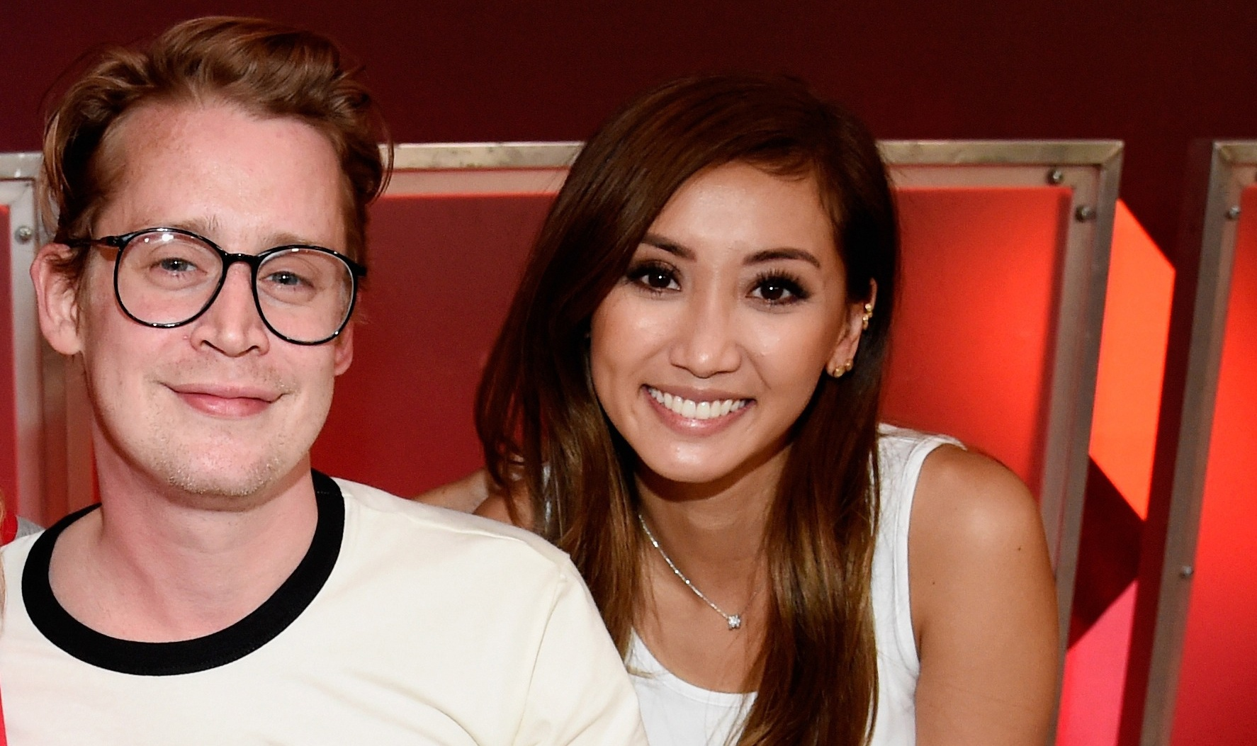 Macaulay Culkin et Brenda Song parents d'un petit garçon !