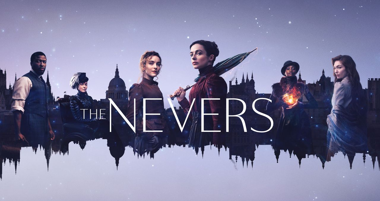 Review Pilot - The Nevers : on continue ou pas ?