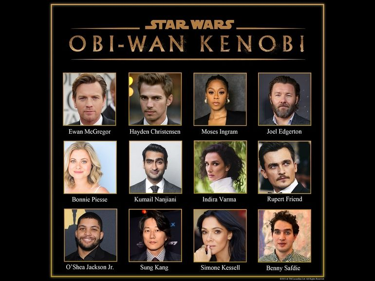 Obi-Wan Kenobi : le casting se dévoile !