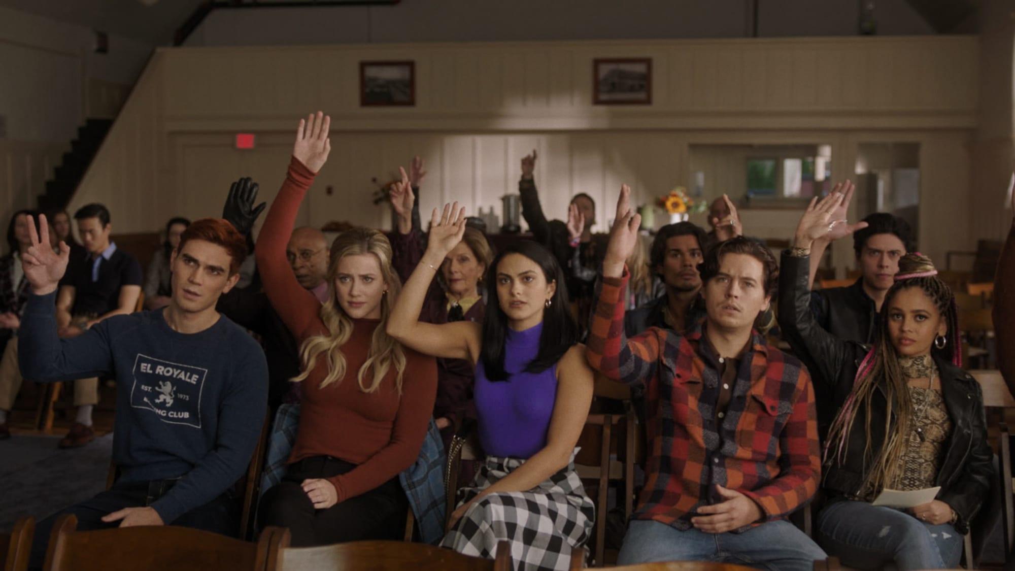 Riverdale (saison 5) : retour sur les questions et théories qu'on se pose à la mi-saison