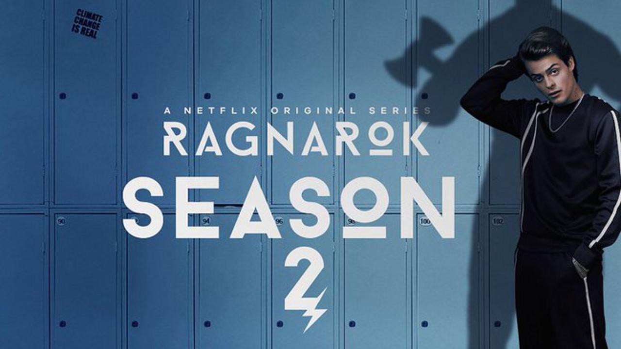 Ragnarök : Une date pour la sortie de la saison 2