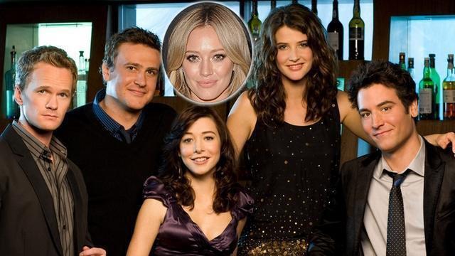 How I Met Your Father : le spin off de How I Met Your Mother commandé par Hulu, Hilary Duff en principale