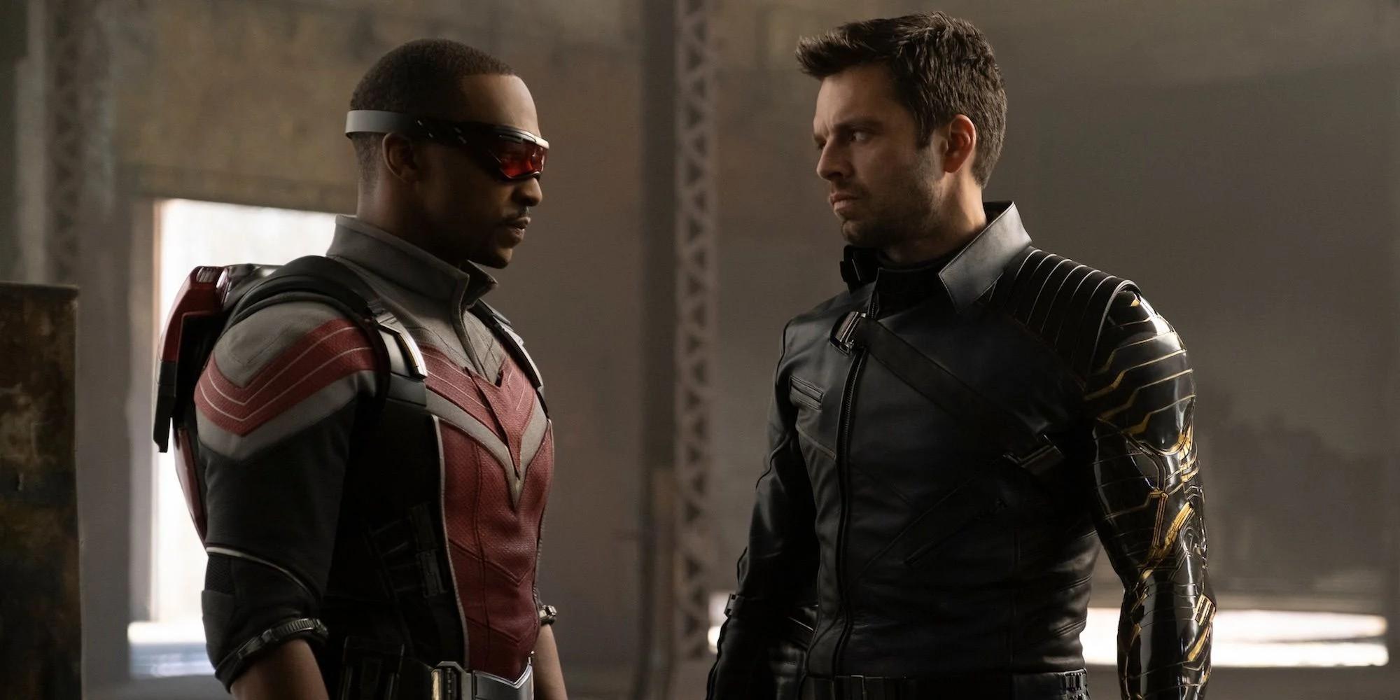Falcon et le Soldat de l'Hiver : l'avis de la rédac' sur la saison 1 !
