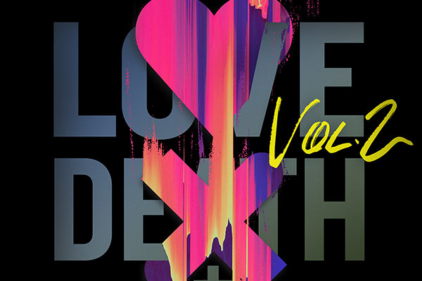 Une date et un trailer pour Love, Death & Robots saison 2 !