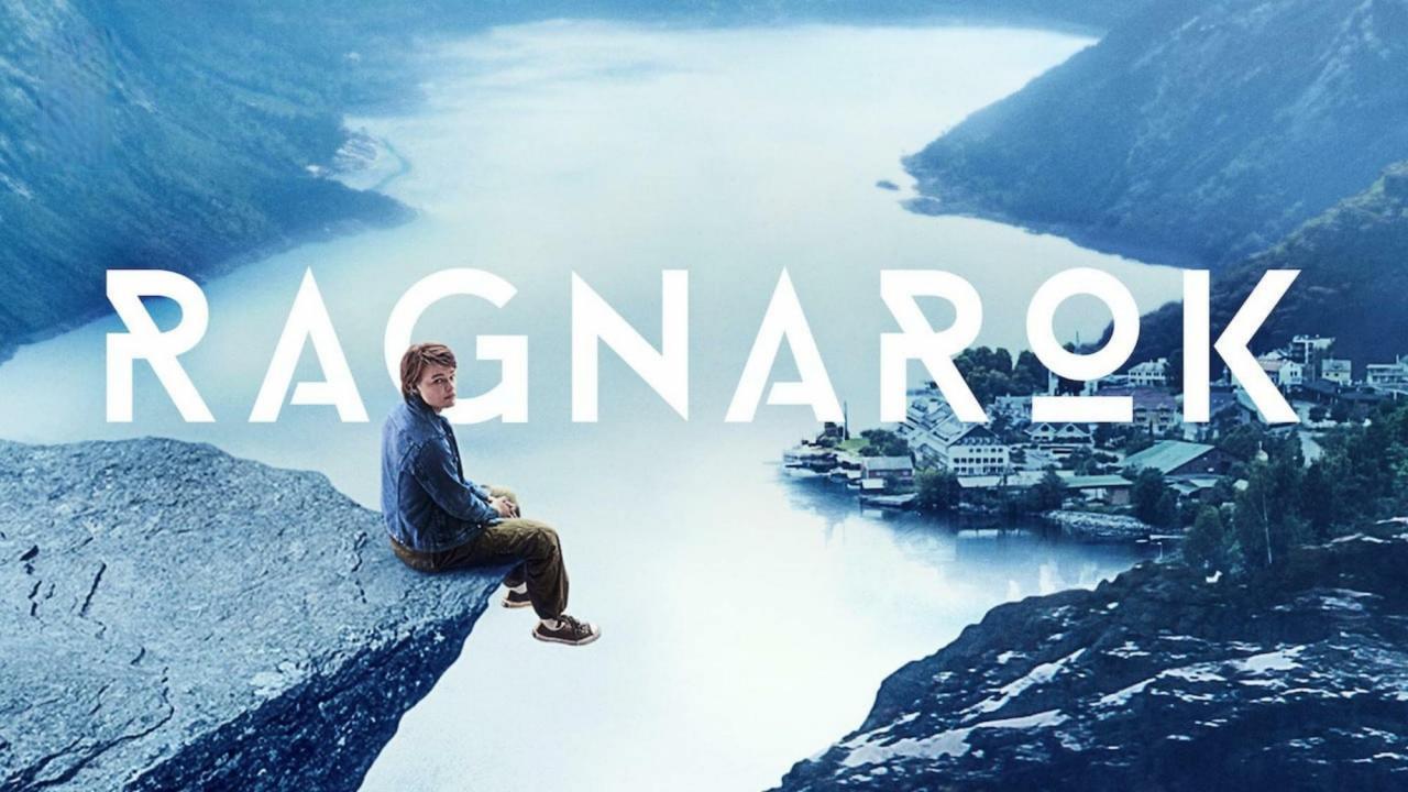 Une date et une bande-annonce pour Ragnarök saison 2