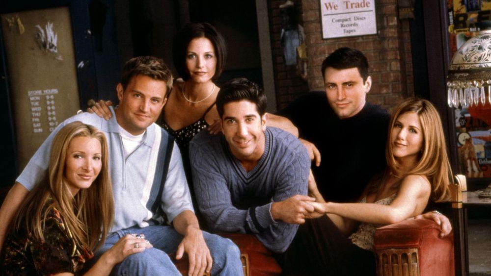 Friends: The Reunion : un teaser et une date de sortie