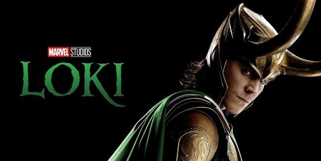 Loki : Un aperçu de la nouvelle mini-série Disney+ dévoilé par les Studios Marvel