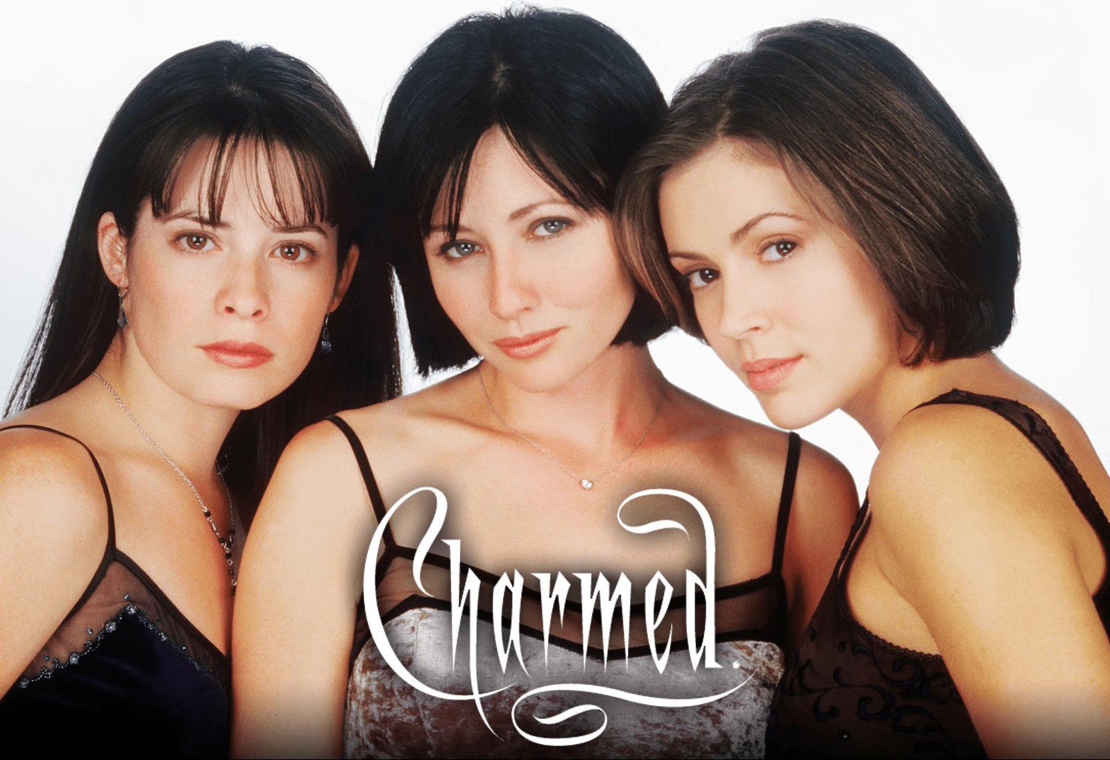 Retro Pilot - Charmed : retour sur le premier épisode