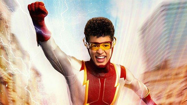 The Flash : Jordan Fisher au casting de la saison 7 !