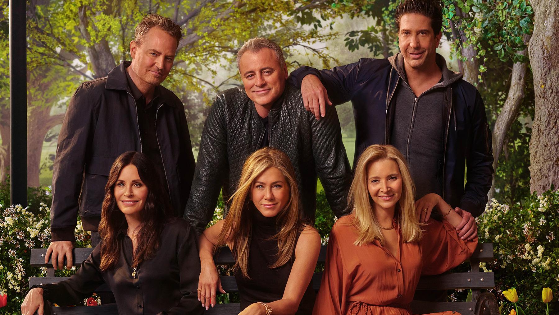 Friends : The Reunion : l'avis de la rédac' sur l'épisode spécial !