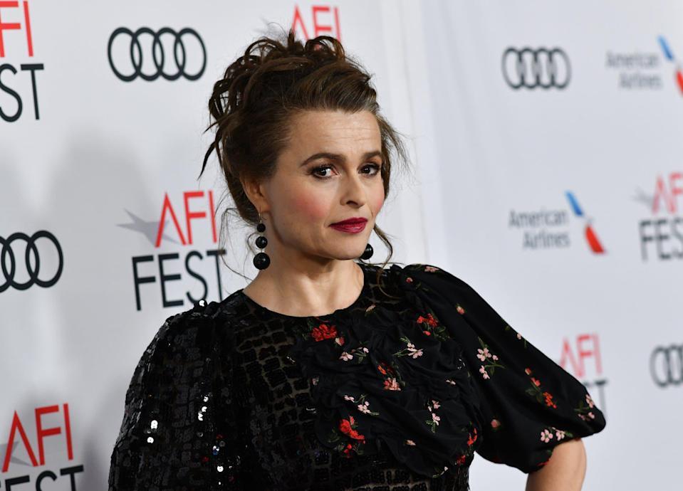 Helena Bonham Carter au casting de Call My Agent, le remake britannique de Dix pour cent