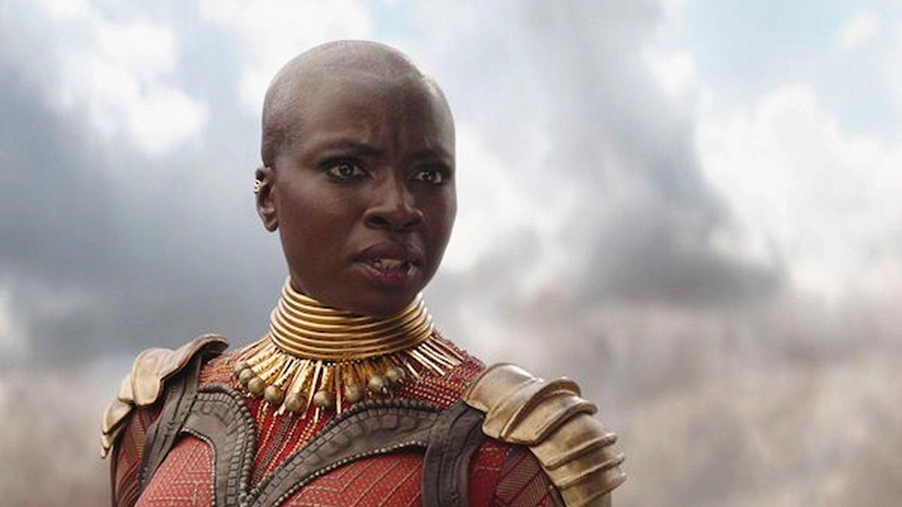 Disney+ : Danai Gurira de retour pour le spin-off de Black Panther