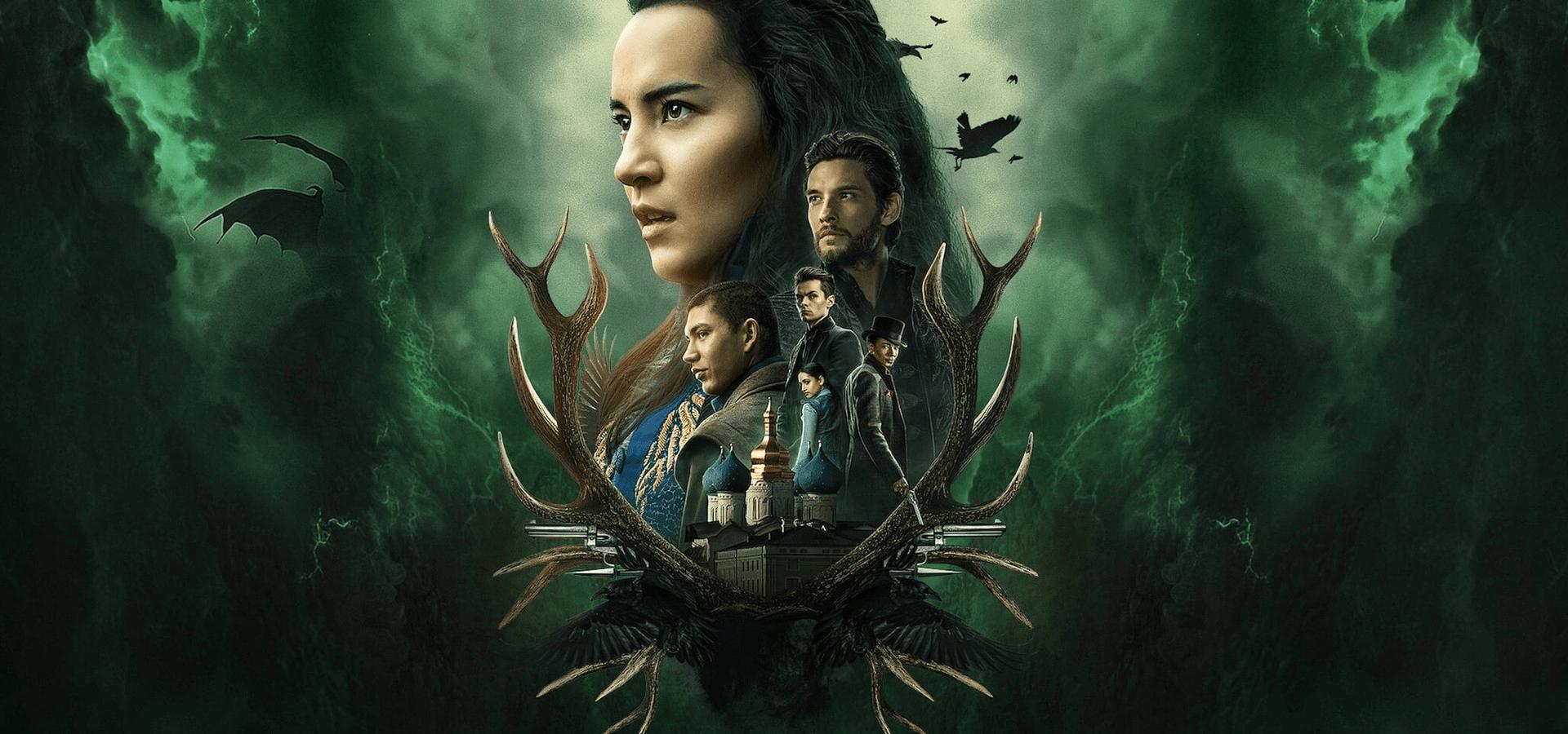 Shadow and Bone : la série aura une saison 2 sur Netflix !