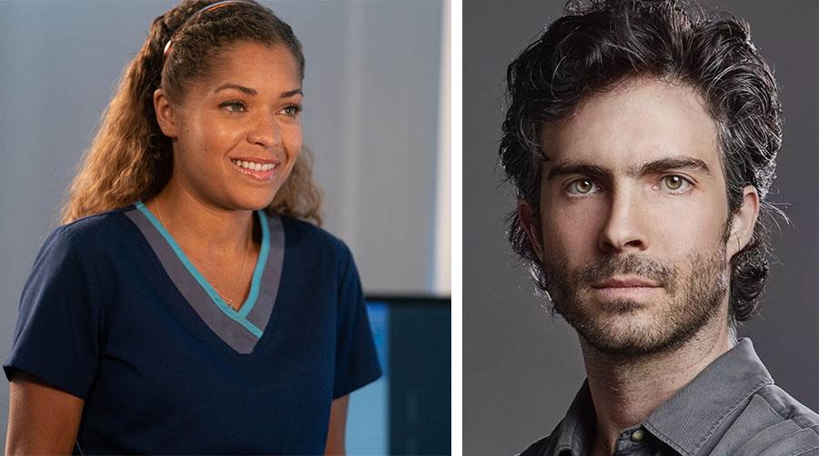 Good Doctor : Antonia Thomas quitte la série et Osvaldo Benavides rejoint le cast