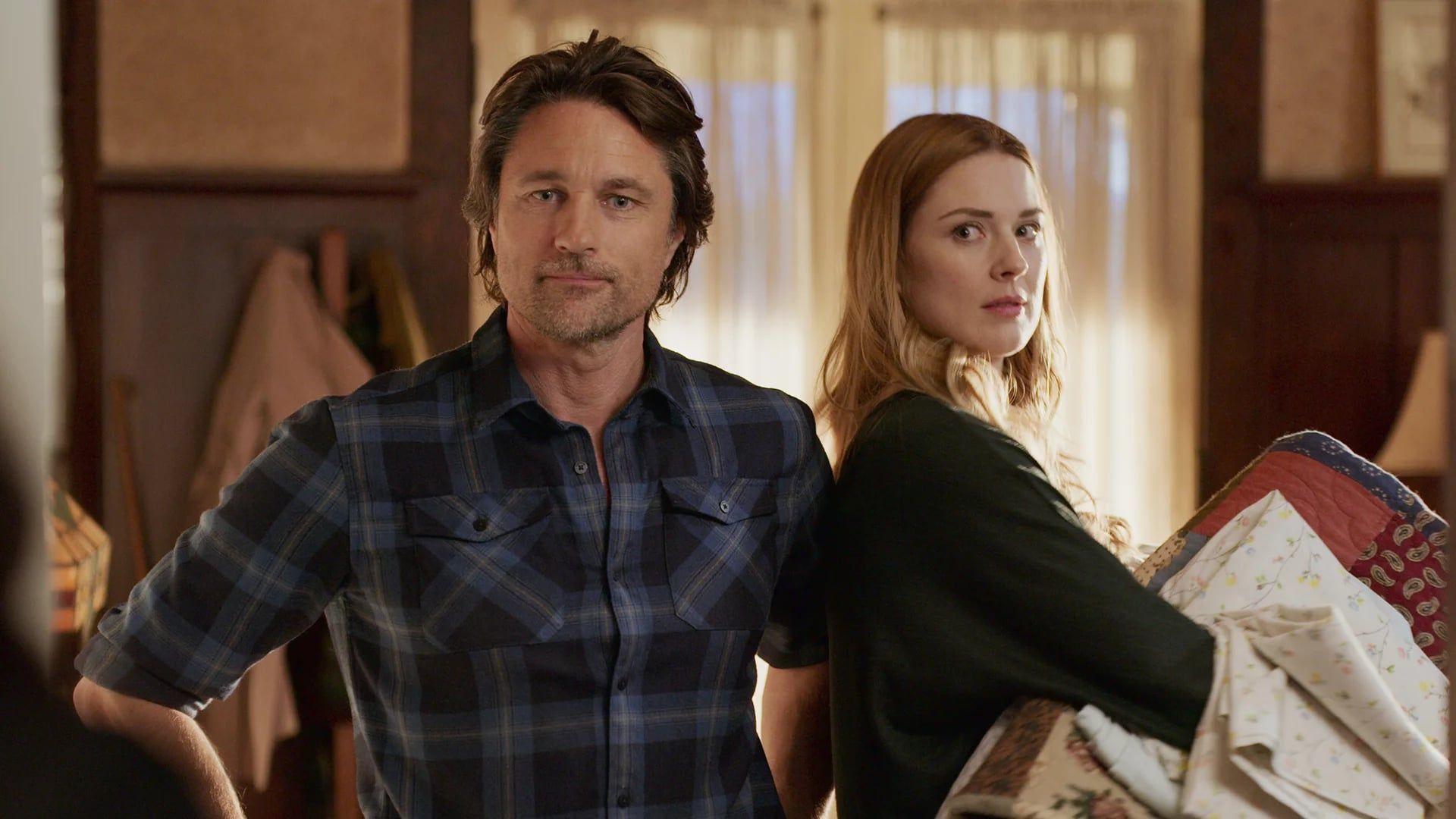 Virgin River : trailer pour la troisième saison !