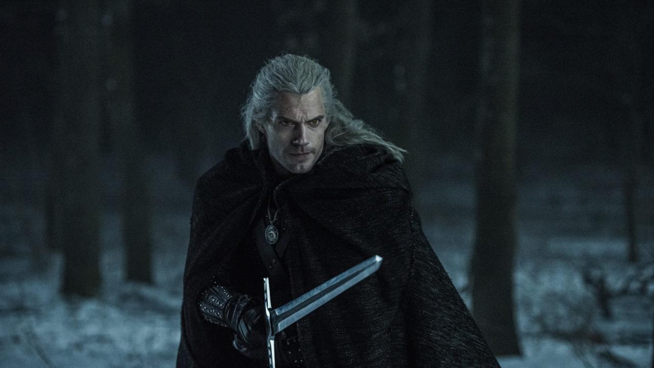 The Witcher : les premières images de la saison 2 dévoilées