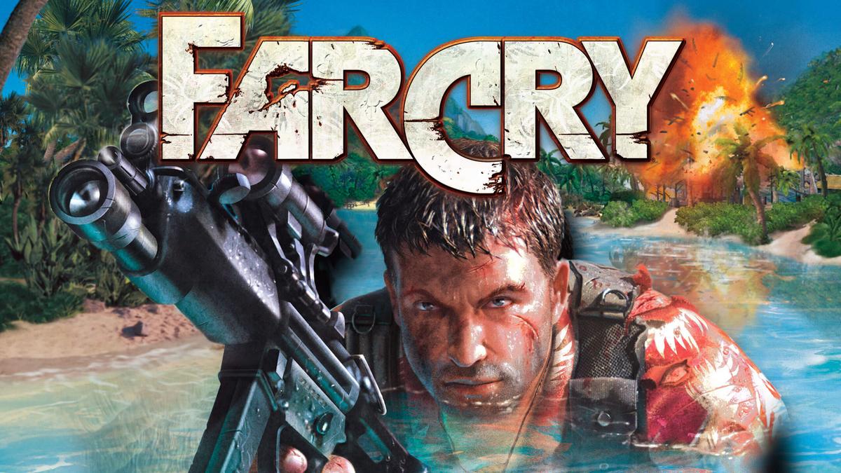 Netflix dévoile 2 projets inspirés de la franchise Far Cry