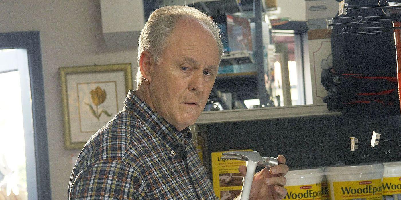 Dexter : John Lithgow fait un retour surprise dans la saison revival !