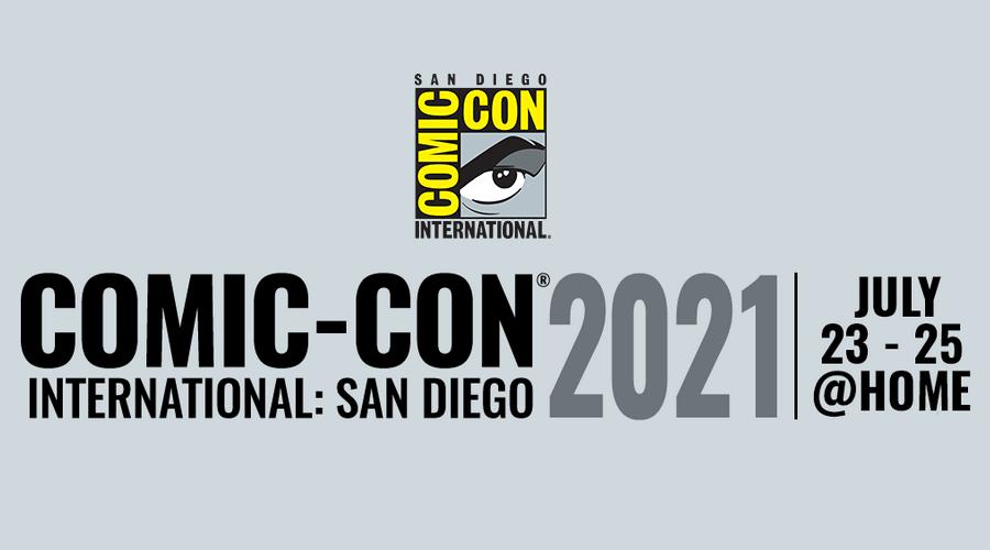 San Diego Comic Con 2021 : le planning est disponible !