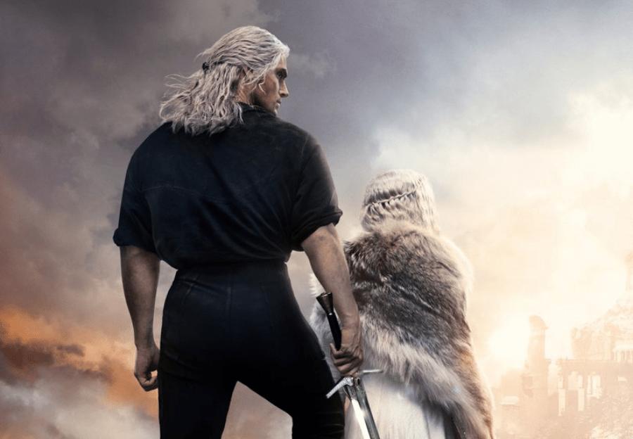 The Witcher : une date, une bande annonce et des titres pour la saison 2 !
