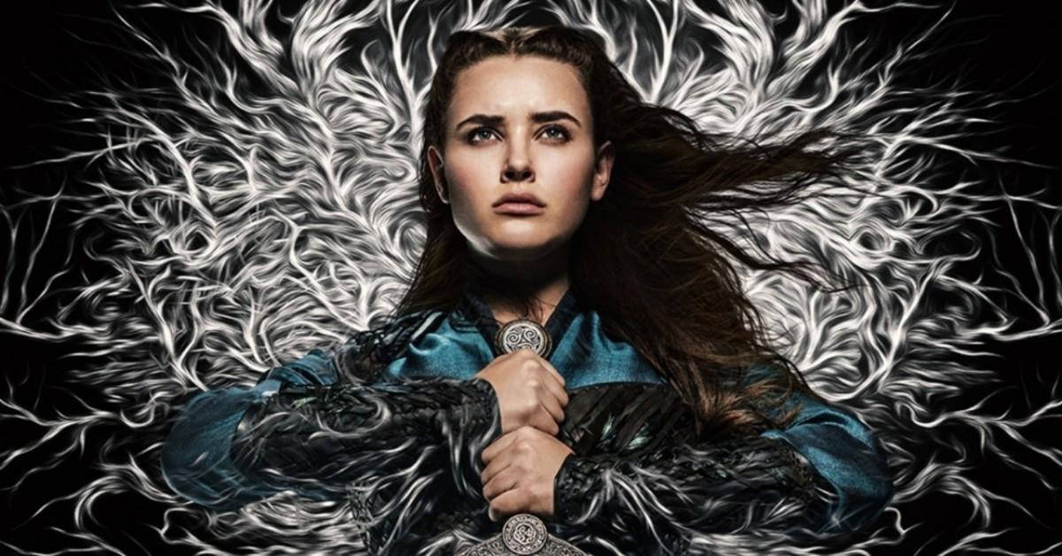 Cursed : la série fantasy Netflix n'aura pas de saison 2...