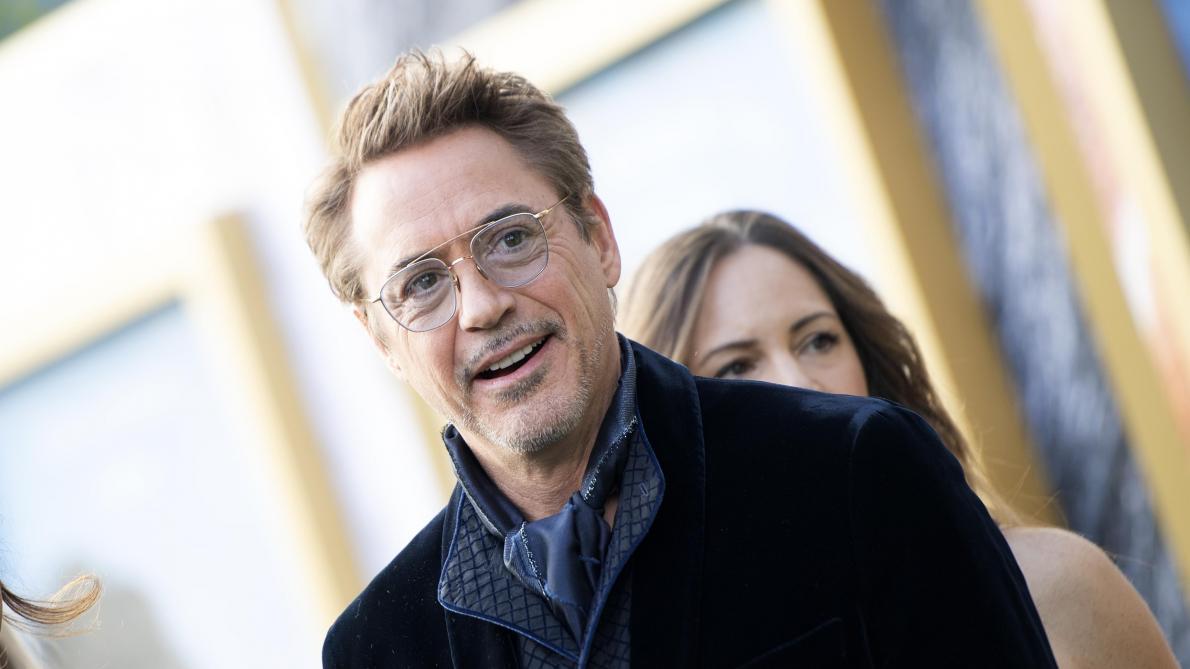Robert Downey Jr. de retour et sur petit écran pour le projet The Sympathizer !