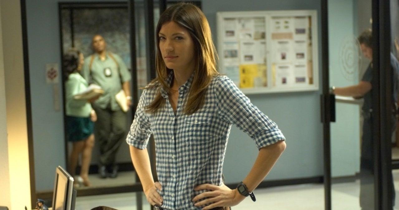 Dexter : Jennifer Carpenter de retour dans le revival !