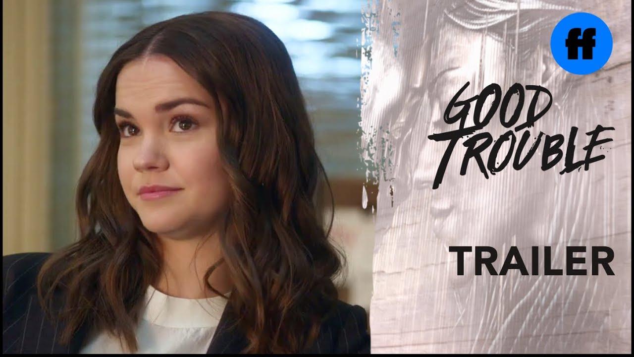 Un trailer pour la saison 3B de Good Trouble