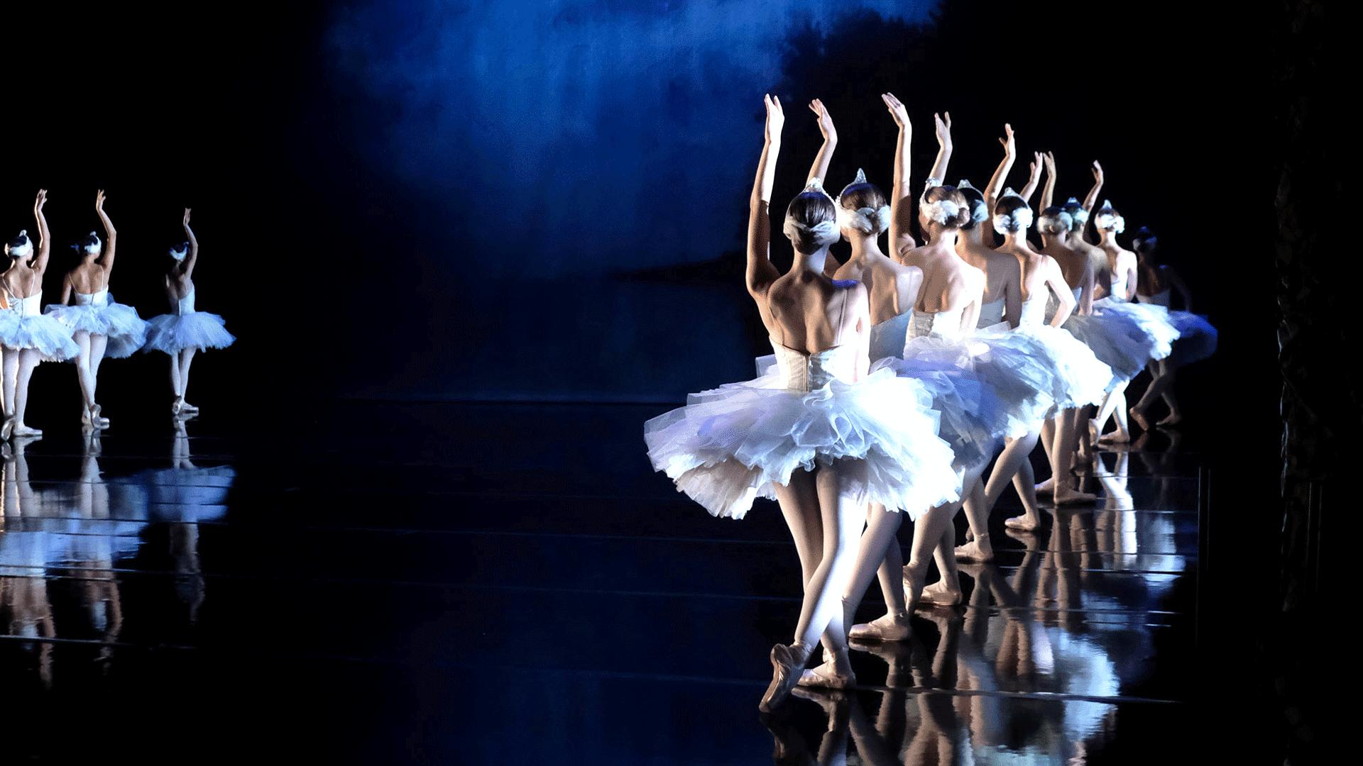 L'Opéra : OCS prépare la rentrée avec sa nouvelle série originale