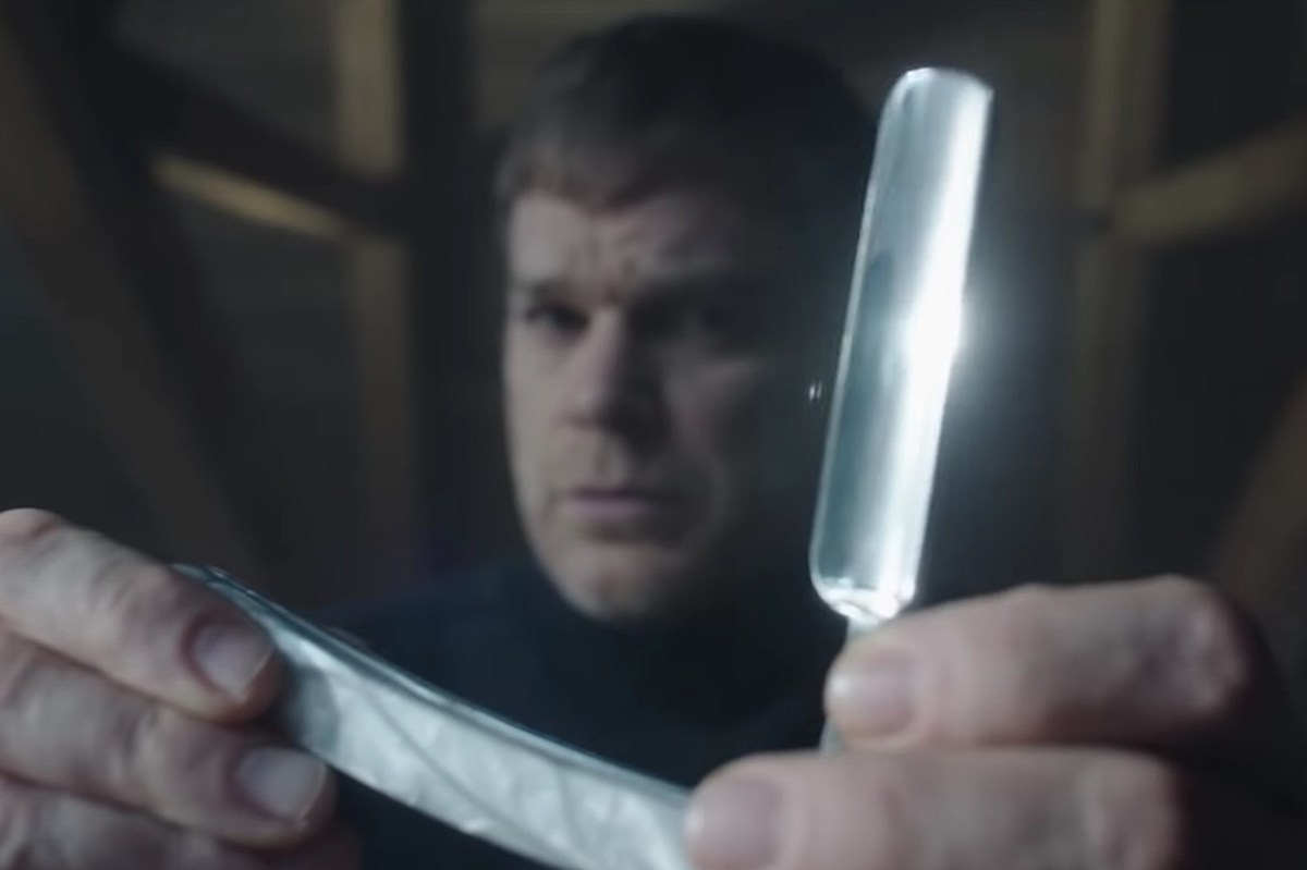 Dexter : un titre, un trailer et une date de sortie pour le revival !