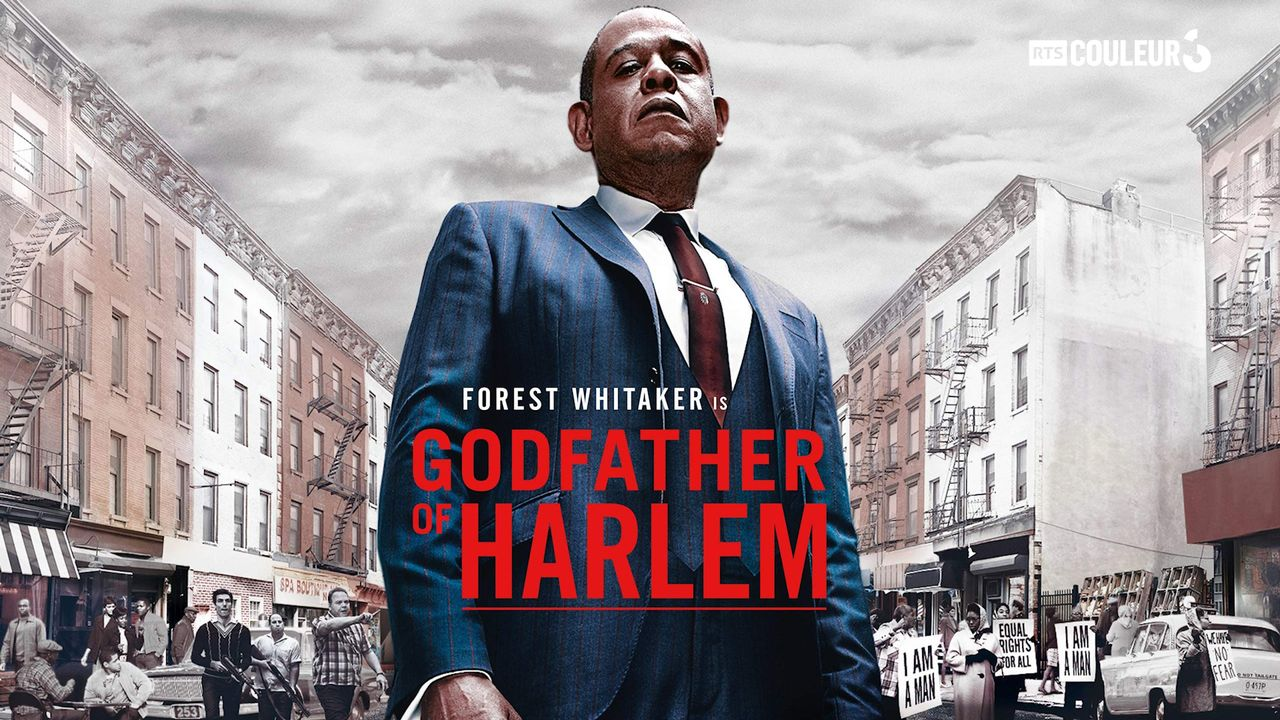 Godfather of Harlem : la saison 2 sera diffusée à la rentrée sur Starzplay !