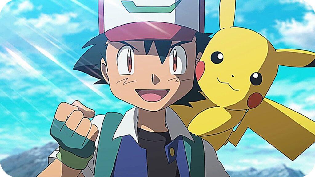 Pokémon : Une série live-action à venir sur Netflix