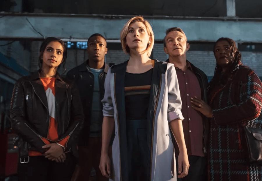 Doctor Who : Un premier trailer pour la saison 13 !