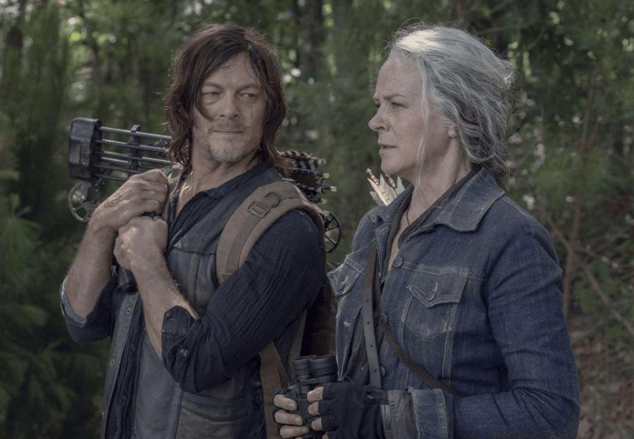 The Walking Dead : la bande annonce de la saison 11 !