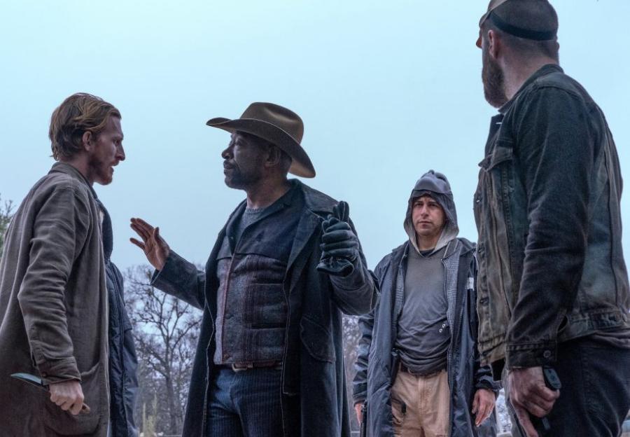 Fear The Walking Dead : une date pour la saison 7 !