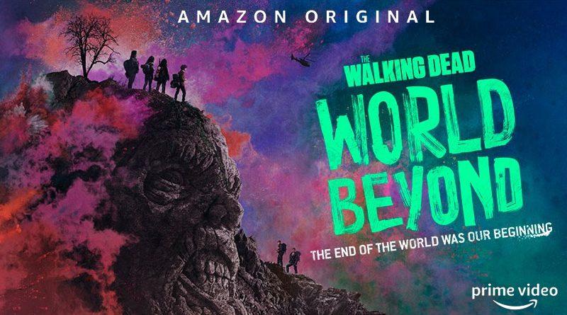 The Walking Dead: World Beyond : Date et premières images de la saison 2