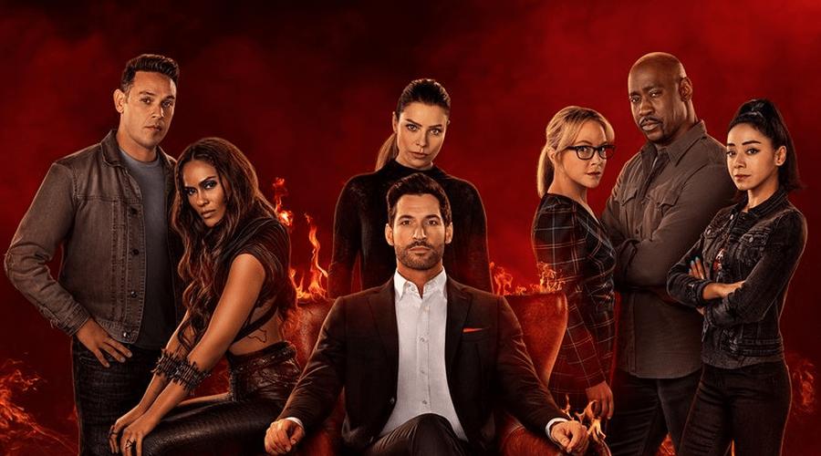 La saison finale de Lucifer se dévoile avec une bande annonce et un poster !