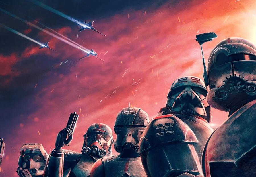 Star Wars : The Bad Batch est renouvelé pour une saison 2 !