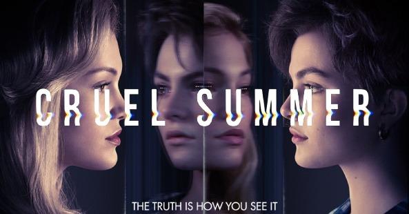 Cruel Summer : l'avis de la rédac' sur la nouvelle série à suspense
