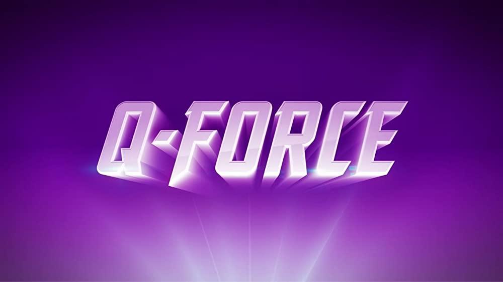 Q-Force, la nouvelle série animée de Netflix, s'offre un trailer survolté !