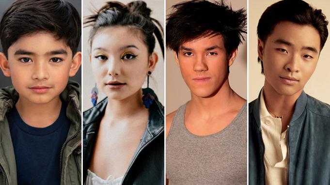 Avatar: The Last Airbender : Netflix annonce le cast principal et l'équipe créative du live-action