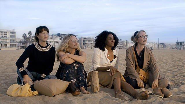 On The Verge : la série sera diffusée sur Canal+ à la rentrée
